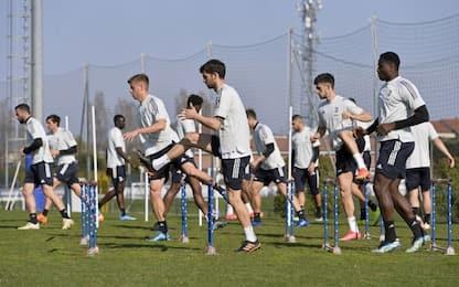 Juve Stabia-Catanzaro e Juve U23-Olbia su Sky