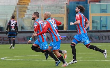 Serie C, le partite su Sky della 37^ giornata