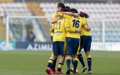 Serie C, le partite della 38^ giornata su Sky