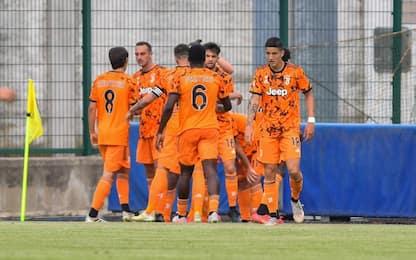 Playoff C: Juve U23 ok, passano Foggia e Palermo