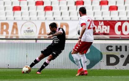 Sorteggi playoff, Palermo-Avellino al primo turno