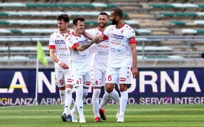 Serie C, il programma di playoff e playout