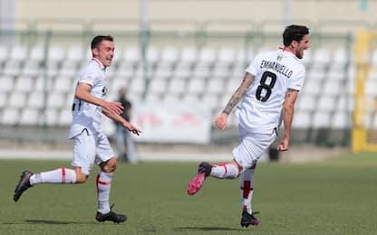 Playoff Serie C, l'andata del 1° turno nazionale