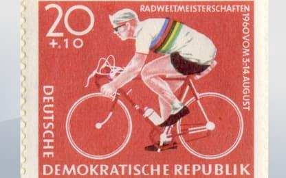 Berlino '89, il ciclismo ai tempi della DDR
