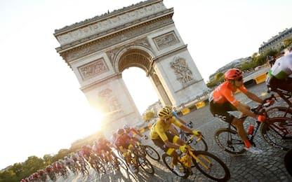 """Ciclismo, la stagione più """"particolare"""" di sempre"""