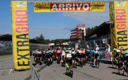 """Warm Up Ciclismo 2020"", si torna a pedalare"