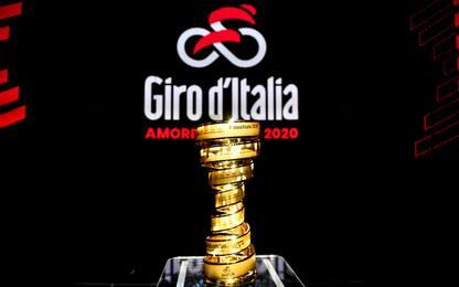 Giro 2020: percorso, calendario e altimetrie. FOTO