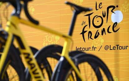 Il Tour cambia i piani: nel 2021 partenza da Brest