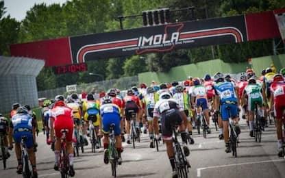 Il Mondiale di ciclismo torna a Imola dopo 53 anni