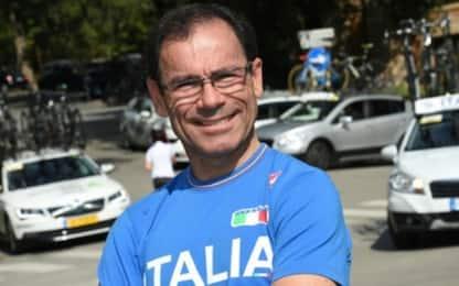 Cassani sceglie i 10 per il Mondiale: fuori Moscon