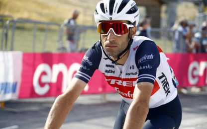 Giro, quante stelle: Nibali, Sagan e Thomas
