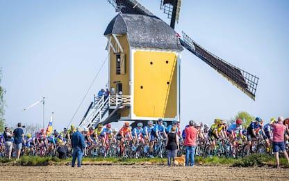Coronavirus, cancellata l'Amstel Gold Race