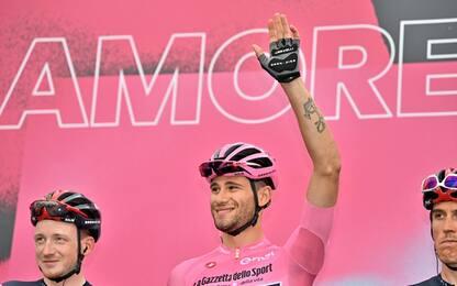Svelato il Giro 2021: sarà una parata di star