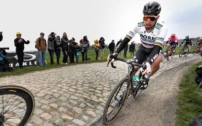 Rinviata la Parigi-Roubaix: si correrà a ottobre