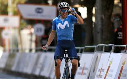 Eterno Valverde, a quasi 41 anni vince Gp Indurain