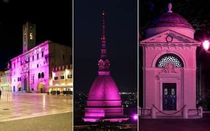 Giro, un mese al via: l'Italia s'illumina di rosa