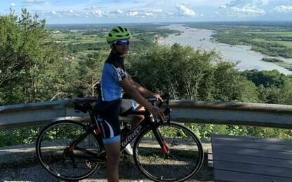 Ciclismo in lutto, morta la 17enne Silvia Piccini