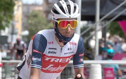Tour, solo 9 italiani al via: c'è Nibali