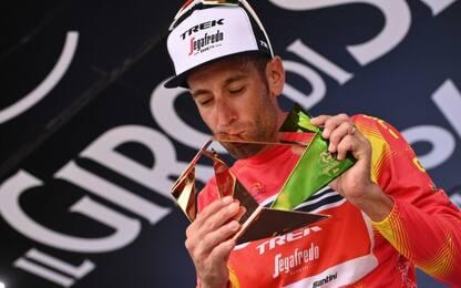 Nibali vince Giro di Sicilia: sua anche 4^ tappa