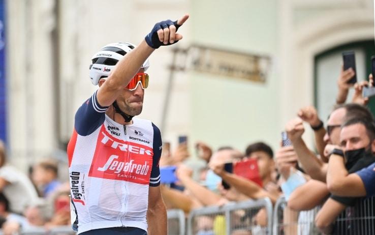 Vincenzo Nibali Giro Sicilia