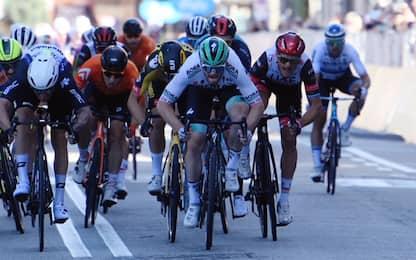 Gran Piemonte, Walls beffa Nizzolo allo sprint