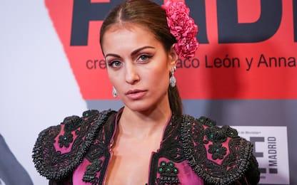 """Hiba Abouk, chi è la """"stella"""" di casa Hakimi. FOTO"""