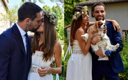 Bonaventura, dall'addio al Milan alle nozze! FOTO