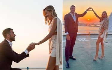 pelle_viki_varga_proposta_nozze_instagram