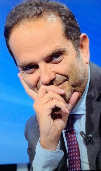 Le opinioni di Matteo Marani
