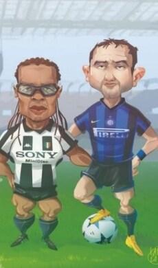 I migliori colpi di gennaio nella storia della Serie A