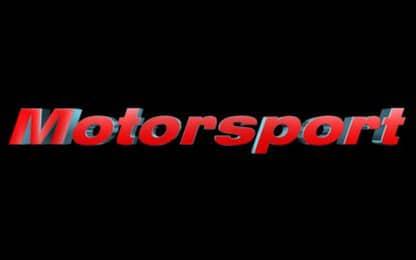 Motorsport, il quinto episodio su Sky Sport Arena