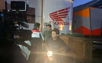 Alex Marquez con Marc alla Honda: news