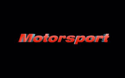 Motorsport, il 14esimo episodio su Sky Sport Arena