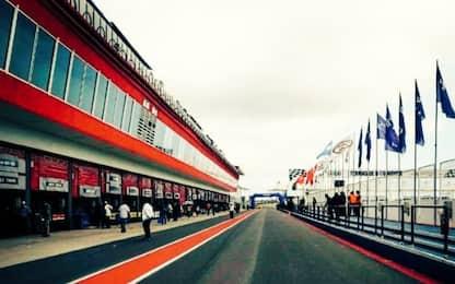 MotoGP, 15 gare nel nuovo calendario. Saltano 3 GP