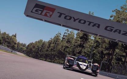 24 Ore Le Mans virtuale: il regolamento