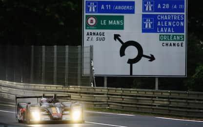 La 24 Ore di Le Mans si correrà a porte chiuse