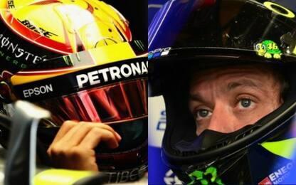 Weekend di F1 e MotoGP live su Sky: gli orari