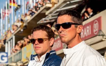 """""""Le Mans '66"""", il biopic in 1^ tv stasera su Sky"""