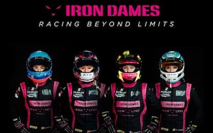 Iron Dames, perché le donne amano il Motorsport