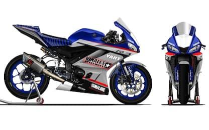 Il Vinales Racing Team avrà il sostegno di Yamaha