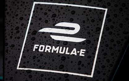 La Formula E su Sky per le stagioni 2021 e 2022