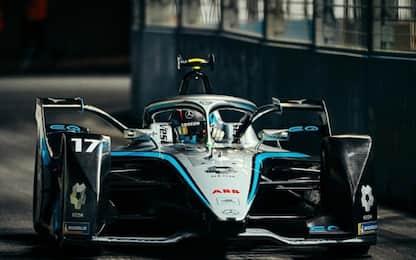 Formula E, a De Vries Gara-1 del Diriyah ePrix