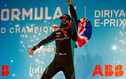 Formula E, Bird vince Gara-2 a Diriyah
