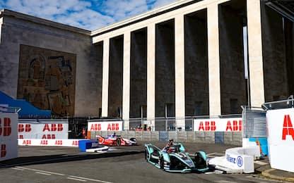Formula E su Sky, il 10 aprile l'E-Prox di Roma