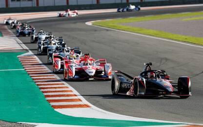 Formula E, le monoposto del Mondiale 2021. FOTO