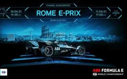 La Formula E a Roma: le regole e le classifiche