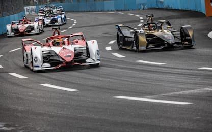 Formula E, si va a Valencia: pronostico aperto
