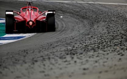 Formula E, a Montecarlo pronostico aperto: orari