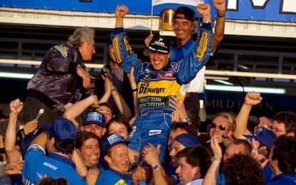 Piloti, chi ha vinto tutte le edizioni di un GP