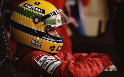 Ricordando Senna, 27 anni dopo il mito vive ancora